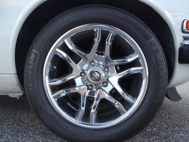1989 Jaguar XJS - XJS (64)