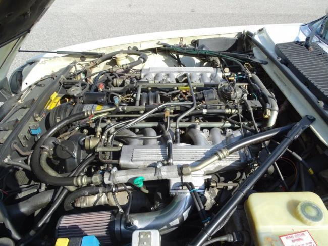 1989 Jaguar XJS - 1989 (65)