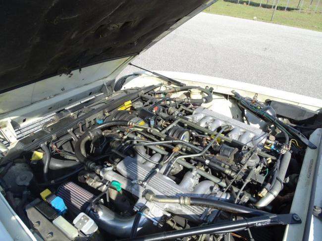 1989 Jaguar XJS - XJS (67)