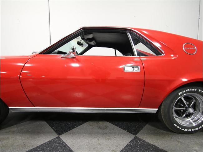 1968 AMC AMX - AMC (13)