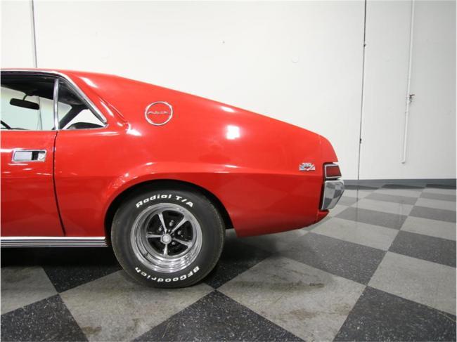 1968 AMC AMX - 1968 (14)