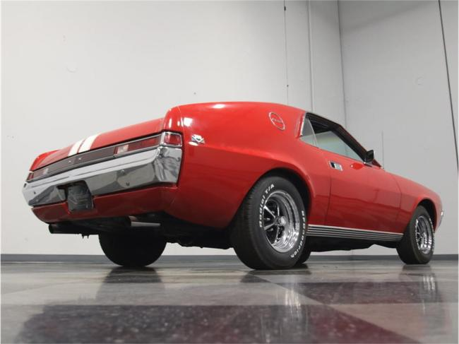 1968 AMC AMX - AMC (22)