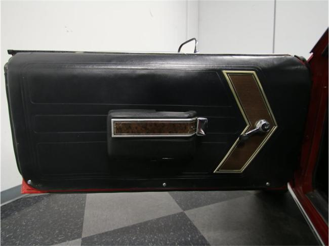 1968 AMC AMX - Georgia (42)