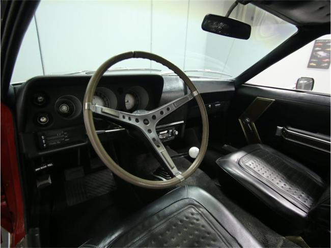 1968 AMC AMX - Georgia (45)