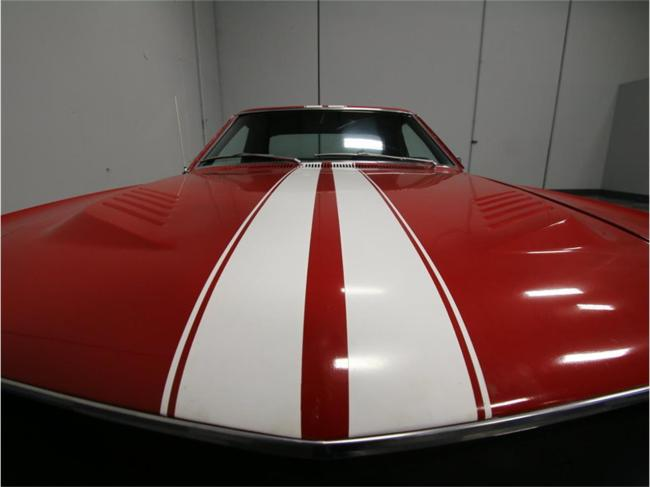 1968 AMC AMX - Georgia (66)