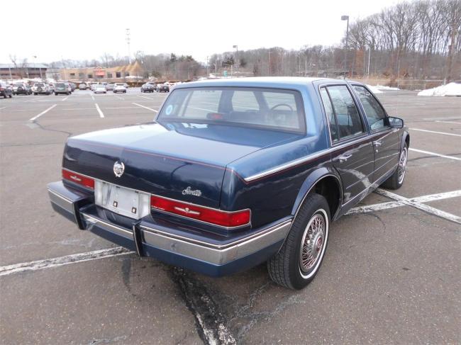 1987 Cadillac Seville Elegante - 1987 (4)