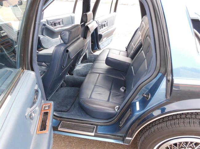 1987 Cadillac Seville Elegante - Cadillac (14)