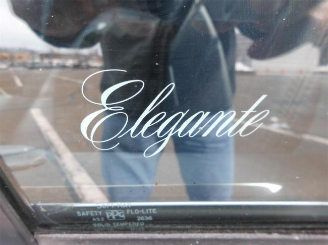 1987 Cadillac Seville Elegante - 1987 (22)
