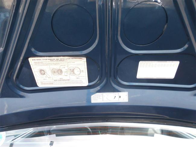 1987 Cadillac Seville Elegante - Automatic (28)