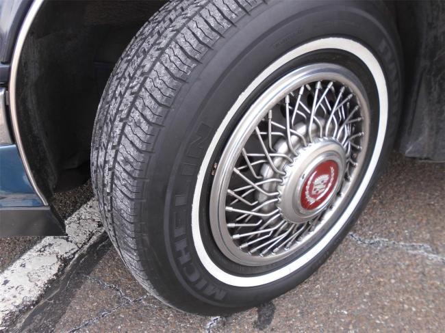 1987 Cadillac Seville Elegante - 1987 (29)