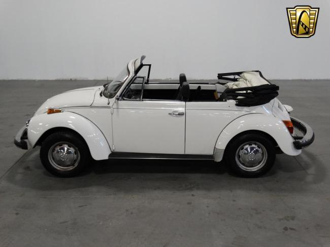 1978 Volkswagen Beetle - Georgia (2)