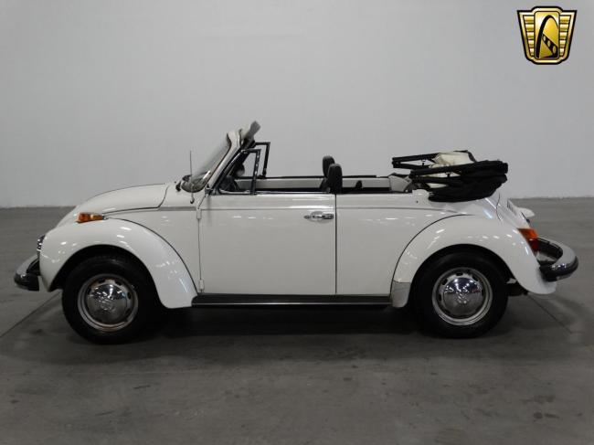 1978 Volkswagen Beetle - Beetle (3)