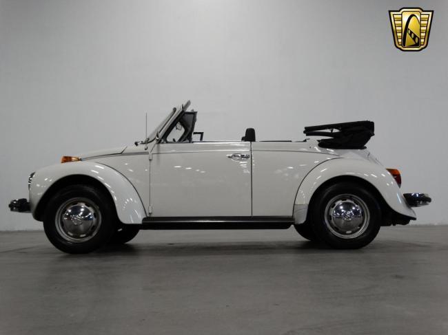 1978 Volkswagen Beetle - Volkswagen (4)
