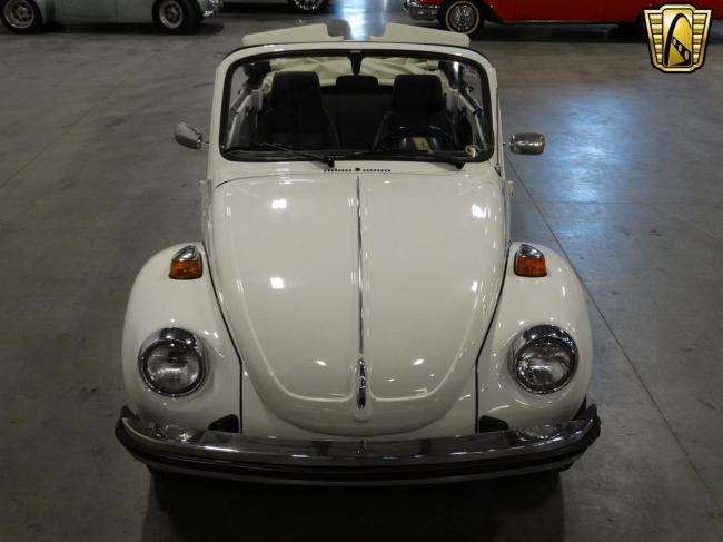 1978 Volkswagen Beetle - Manual (8)