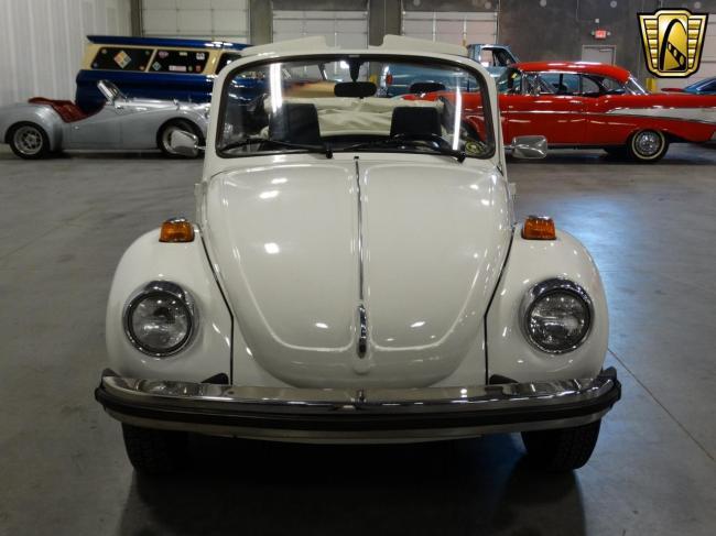 1978 Volkswagen Beetle - Georgia (9)