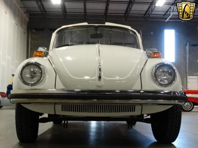 1978 Volkswagen Beetle - Volkswagen (10)