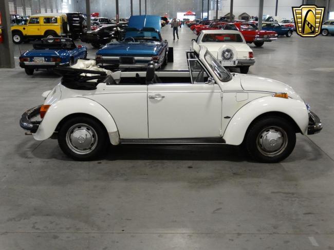 1978 Volkswagen Beetle - 1978 (14)
