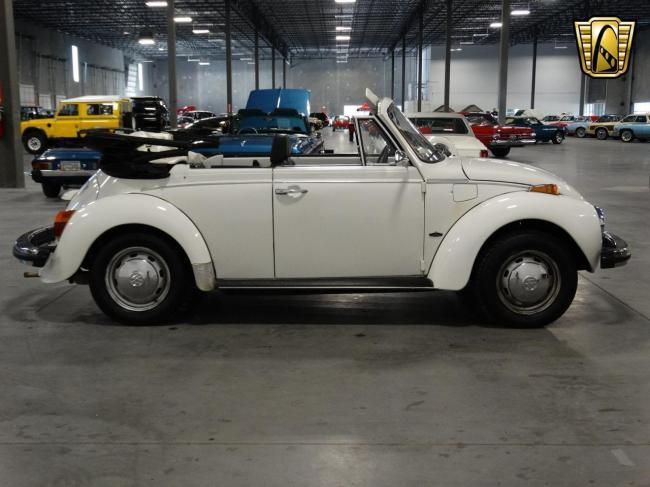 1978 Volkswagen Beetle - 1978 (16)