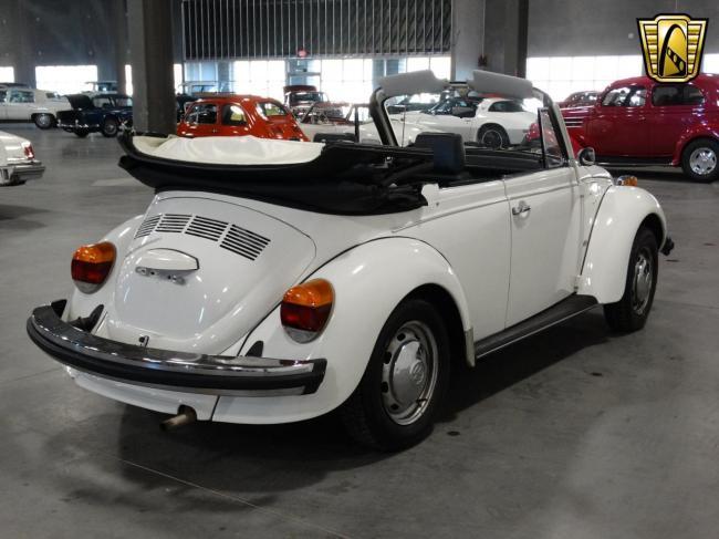 1978 Volkswagen Beetle - 1978 (18)