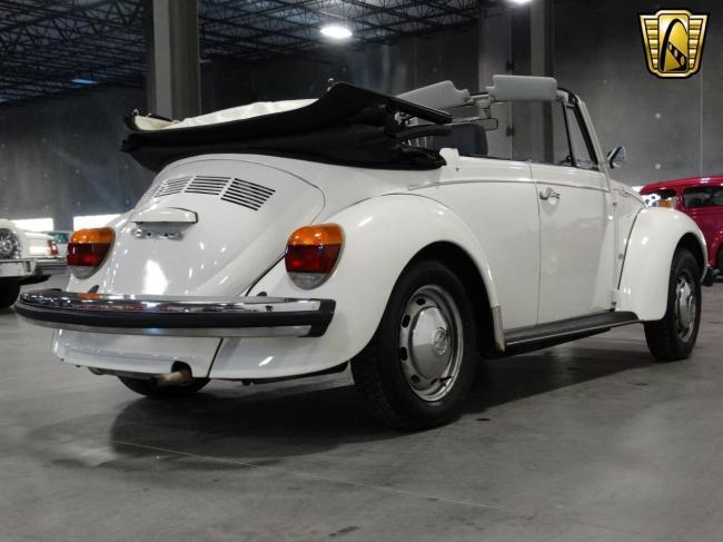 1978 Volkswagen Beetle - Manual (19)