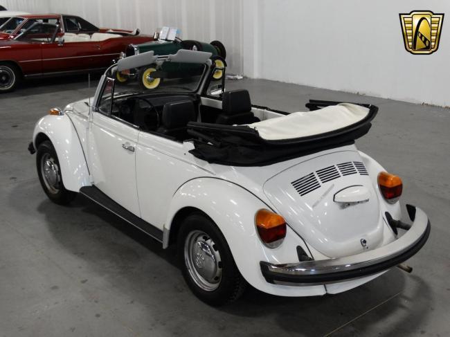 1978 Volkswagen Beetle - Beetle (23)