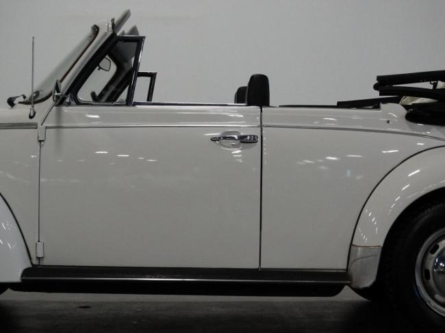 1978 Volkswagen Beetle - Volkswagen (27)