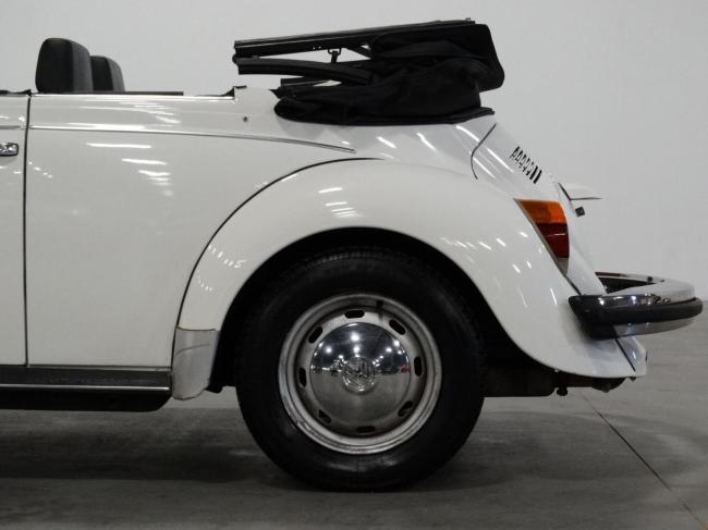 1978 Volkswagen Beetle - Manual (28)