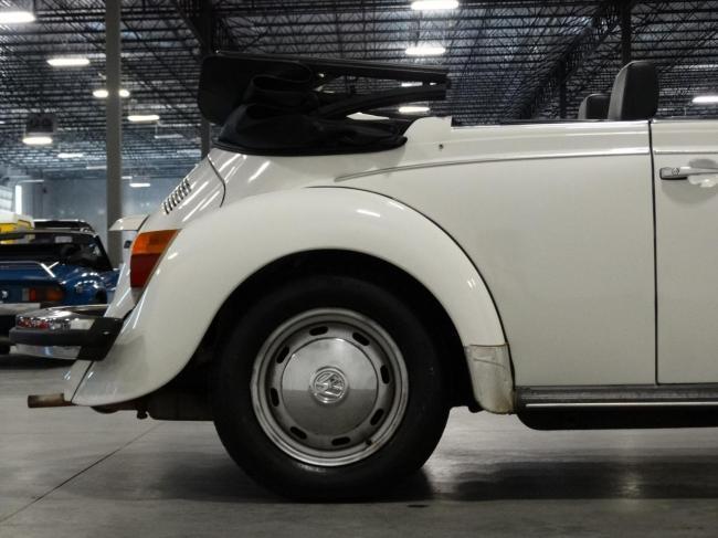 1978 Volkswagen Beetle - Volkswagen (29)