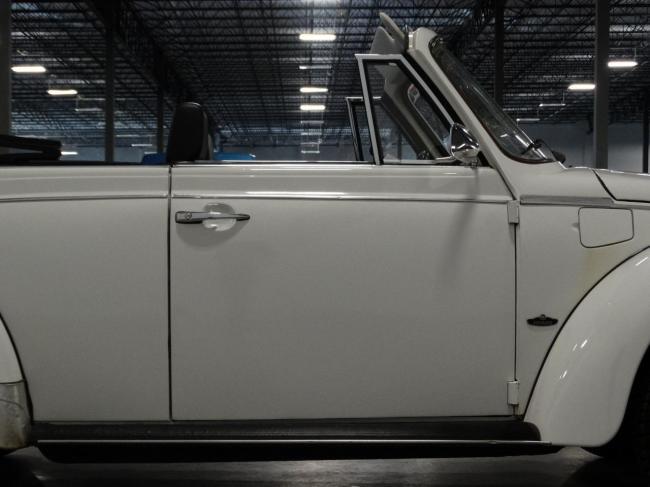 1978 Volkswagen Beetle - 1978 (30)