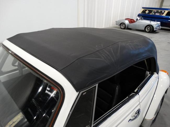 1978 Volkswagen Beetle - Volkswagen (32)