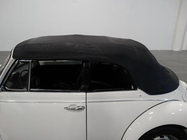 1978 Volkswagen Beetle - Volkswagen (33)