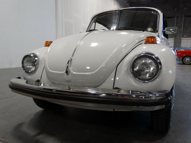 1978 Volkswagen Beetle - Georgia (38)