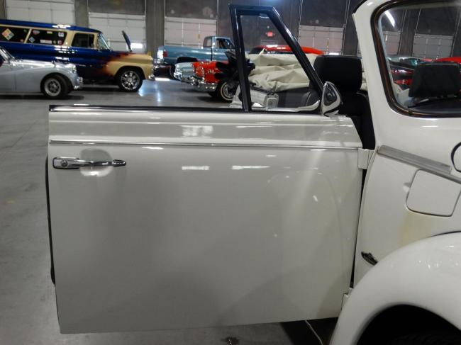 1978 Volkswagen Beetle - Volkswagen (43)