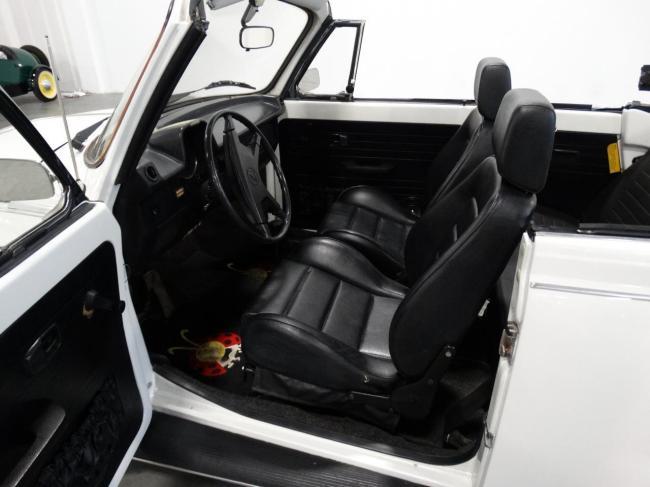 1978 Volkswagen Beetle - Beetle (47)