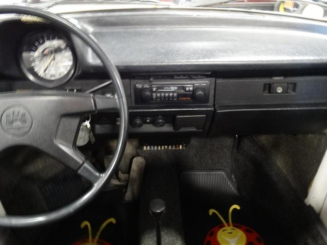 1978 Volkswagen Beetle - 1978 (52)