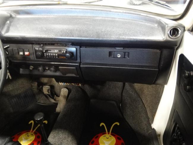 1978 Volkswagen Beetle - Beetle (53)