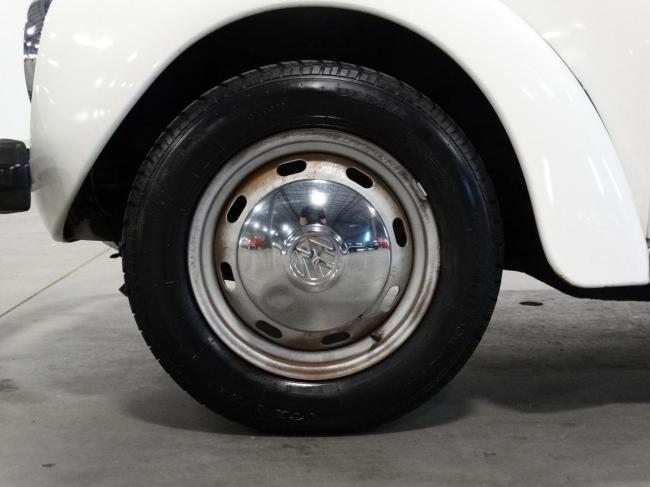1978 Volkswagen Beetle - Volkswagen (71)