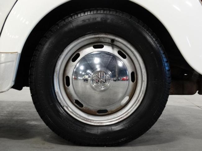 1978 Volkswagen Beetle - 1978 (72)