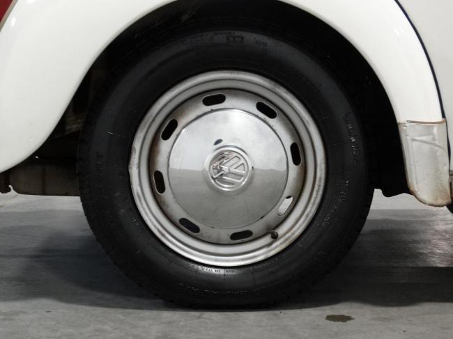 1978 Volkswagen Beetle - Beetle (73)