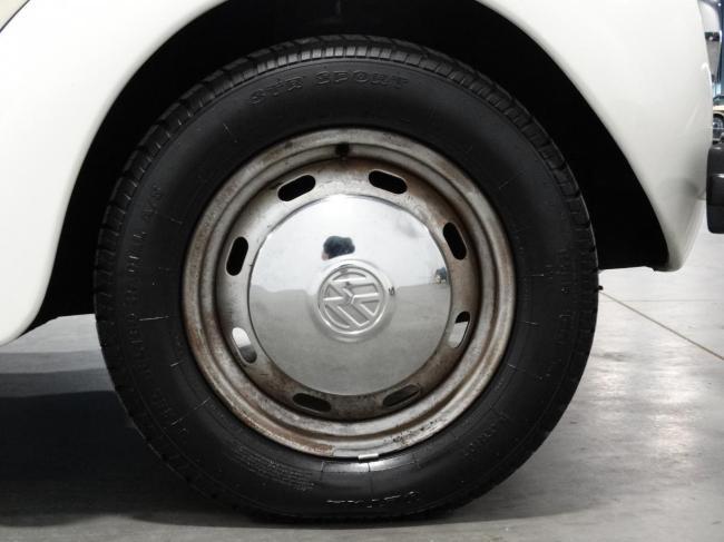 1978 Volkswagen Beetle - Georgia (74)