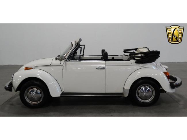1978 Volkswagen Beetle - Manual (86)