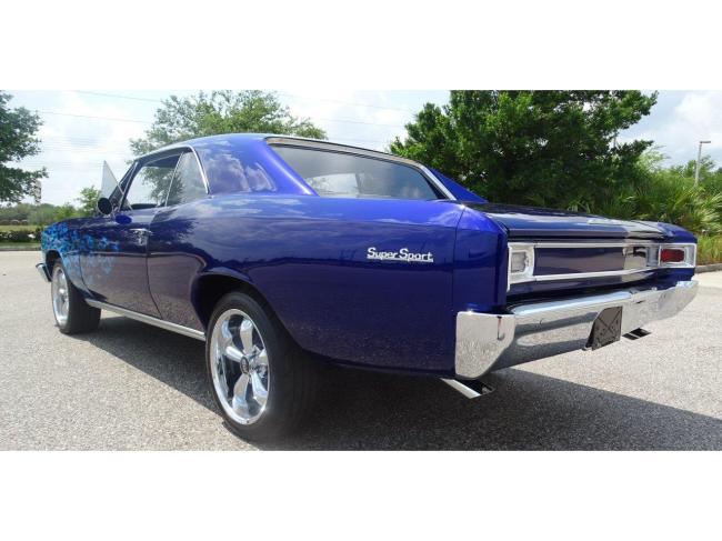 1966 Chevrolet Malibu - 1966 (2)