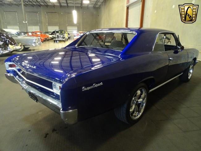1966 Chevrolet Malibu - 1966 (8)