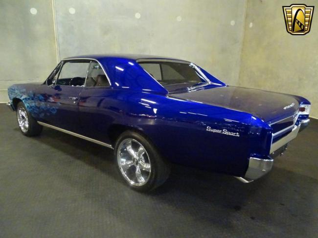 1966 Chevrolet Malibu - Chevrolet (10)