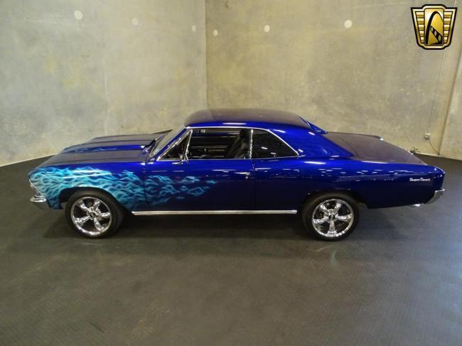 1966 Chevrolet Malibu - 1966 (11)