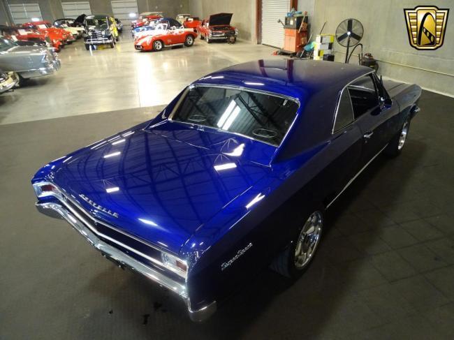 1966 Chevrolet Malibu - 1966 (16)