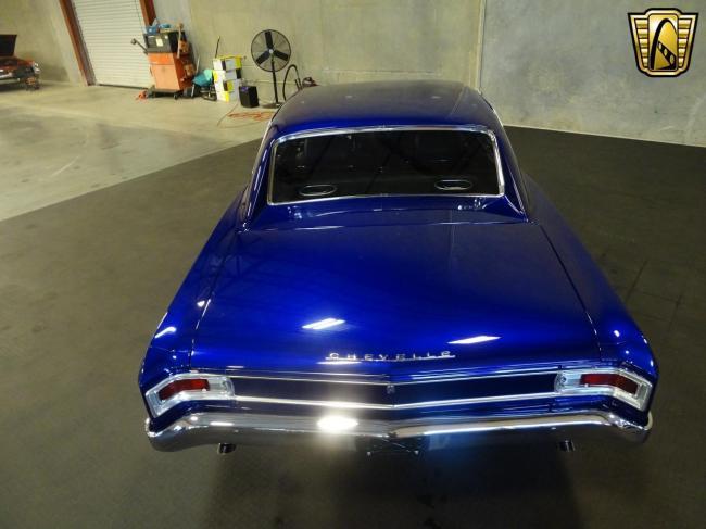 1966 Chevrolet Malibu - Chevrolet (17)