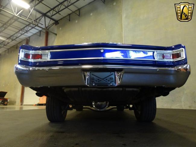 1966 Chevrolet Malibu - Florida (25)