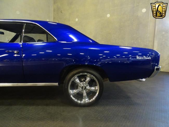 1966 Chevrolet Malibu - 1966 (29)