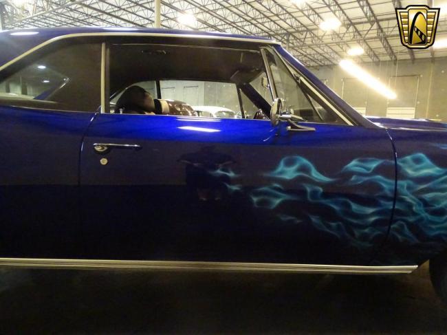 1966 Chevrolet Malibu - Chevrolet (31)